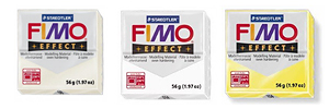 Полимерная глина (пластика) Fimo Effect .