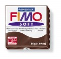 FIMO Soft Chocolate, какао