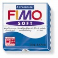 FIMO Soft Pacific Blue, синий