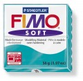 FIMO Soft Peppermint, салатовый